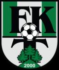 Futbola Klubs Tukums